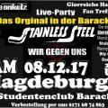 2017-12-08 - Magdeburg